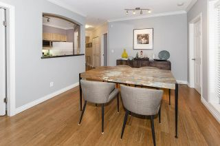 """Photo 9: 219 3608 DEERCREST Drive in North Vancouver: Roche Point Condo for sale in """"Deerfield At Raven Woods"""" : MLS®# R2531692"""