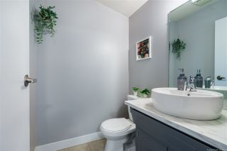"""Photo 21: 46 2998 MOUAT DRIVE Drive in Abbotsford: Abbotsford West Townhouse for sale in """"Brookside Terrace"""" : MLS®# R2546360"""