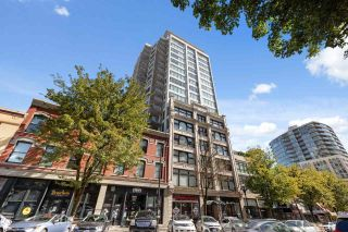 """Photo 18: 1109 668 COLUMBIA Street in New Westminster: Quay Condo for sale in """"Trapp + Holbrook"""" : MLS®# R2591740"""