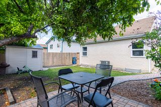 Photo 20: 50 Lechman Place in Winnipeg: River Park South House for sale (2F)  : MLS®# 202014425