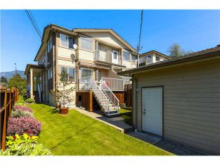 Photo 20: 638 FORBES AV in North Vancouver: Lower Lonsdale Condo for sale : MLS®# V1118672