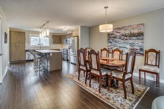 Photo 6: 123 BAYSPRINGS Terrace SW: Airdrie Row/Townhouse for sale : MLS®# C4297144