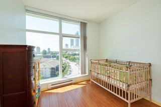 "Photo 13: 1107 2289 YUKON Crescent in Burnaby: Brentwood Park Condo for sale in ""WATERCOLORS"" (Burnaby North)  : MLS®# R2308103"