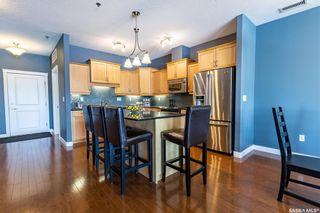 Photo 10: 207 401 Cartwright Street in Saskatoon: The Willows Residential for sale : MLS®# SK841595