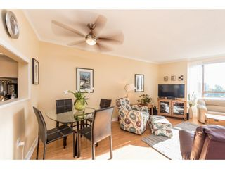 """Photo 3: 611 15111 RUSSELL Avenue: White Rock Condo for sale in """"Pacific Terrace"""" (South Surrey White Rock)  : MLS®# R2204844"""