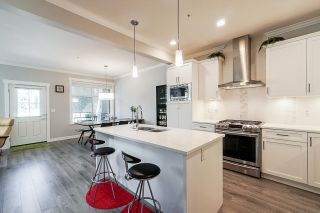 """Photo 14: 81 7138 210 Street in Langley: Willoughby Heights Townhouse for sale in """"Prestwick"""" : MLS®# R2538153"""