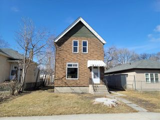 Photo 1: 362 Agnes Street in Winnipeg: West End Residential for sale (5A)  : MLS®# 202106732