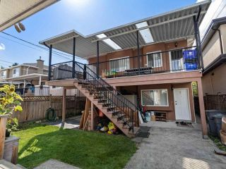 Photo 23: 765 E 56TH AVENUE in Vancouver: South Vancouver House for sale (Vancouver East)  : MLS®# R2491110