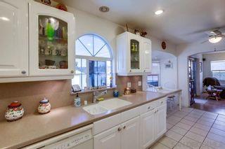 Photo 10: LINDA VISTA House for sale : 3 bedrooms : 7844 Linda Vista Road in San Diego