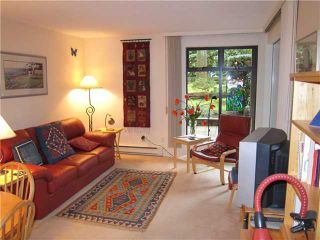 """Photo 3: 108 777 W 7TH Avenue in Vancouver: Fairview VW Condo for sale in """"777"""" (Vancouver West)  : MLS®# V875357"""
