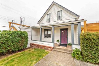 Photo 25: 7331 GRAND Street in Mission: Mission BC House for sale : MLS®# R2538538