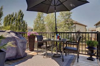 Photo 29: 62 AUBURN GLEN Manor SE in Calgary: Auburn Bay Detached for sale : MLS®# C4191835