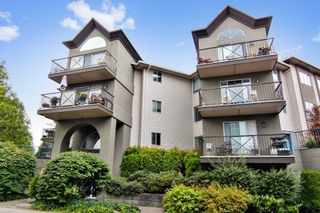 """Photo 23: 303 32725 GEORGE FERGUSON Way in Abbotsford: Abbotsford West Condo for sale in """"THE UPTOWN"""" : MLS®# R2578786"""