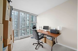 Photo 12: 2005 1077 MARINASIDE Crescent in Vancouver: Yaletown Condo for sale (Vancouver West)  : MLS®# R2612033
