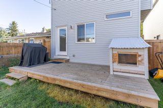 Photo 41: 11222 132 Street in Edmonton: Zone 07 House for sale : MLS®# E4261954