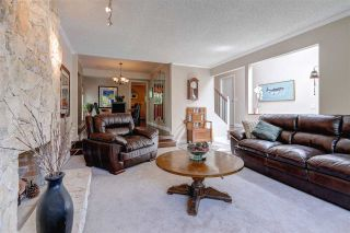 Photo 4: 1911 IRONWOOD COURT in Port Moody: Mountain Meadows House for sale : MLS®# R2077748