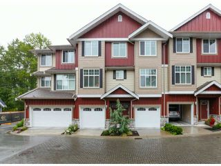 """Photo 20: 2 3009 156TH Street in Surrey: Grandview Surrey Townhouse for sale in """"KALLISTO"""" (South Surrey White Rock)  : MLS®# F1327261"""