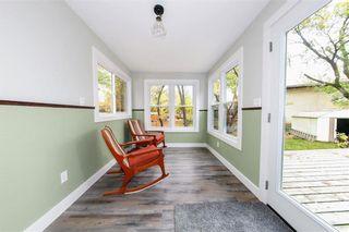 Photo 36: 6 Dunelm Lane in Winnipeg: Charleswood Residential for sale (1G)  : MLS®# 202124264