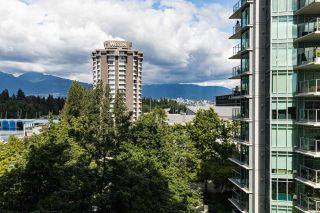 Photo 25: 505 1680 BAYSHORE Drive in Vancouver: Coal Harbour Condo for sale (Vancouver West)  : MLS®# R2591318