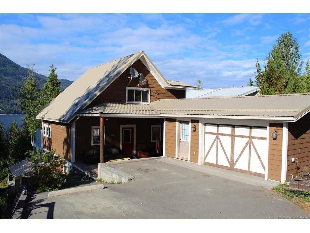 Main Photo: 73 6421 Eagle Bay Road: Eagle Bay House for sale (Shuswap/Revelstoke)  : MLS®# 10214632