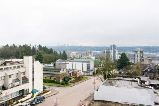 "Photo 22: 605 258 SIXTH Street in New Westminster: Uptown NW Condo for sale in ""258 Condos"" : MLS®# R2536814"
