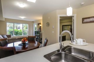 """Photo 5: 104 2565 CAMPBELL Avenue in Abbotsford: Central Abbotsford Condo for sale in """"ABACUS"""" : MLS®# R2591043"""