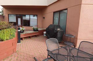 Photo 28: 301 12319 JASPER Avenue in Edmonton: Zone 12 Condo for sale : MLS®# E4263836