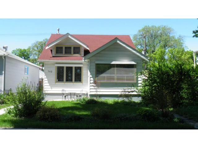 FEATURED LISTING: 762 Ingersoll Street WINNIPEG