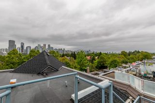 """Photo 26: 103 1166 W 6TH Avenue in Vancouver: Fairview VW Condo for sale in """"SEASCAPE VISTA"""" (Vancouver West)  : MLS®# R2611429"""