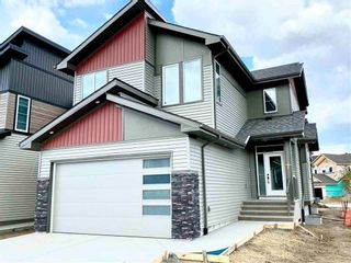 Photo 2: 6513 CRAWFORD Place in Edmonton: Zone 55 House for sale : MLS®# E4255228