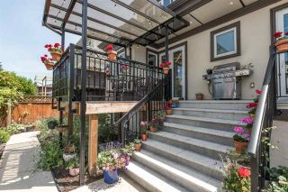 Photo 29: 2507 W KING EDWARD Avenue in Vancouver: Arbutus House for sale (Vancouver West)  : MLS®# R2546144