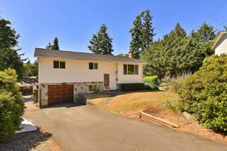 Photo 1: 217 Cottier Pl in : La Thetis Heights House for sale (Langford)  : MLS®# 879088