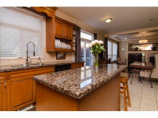 """Photo 10: 14941 35 Avenue in Surrey: Morgan Creek House for sale in """"Rosemary Heights"""" (South Surrey White Rock)  : MLS®# R2007831"""