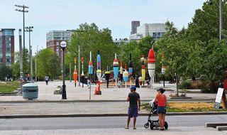 Photo 29: 930 10 Capreol Court in Toronto: Waterfront Communities C1 Condo for lease (Toronto C01)  : MLS®# C5161648