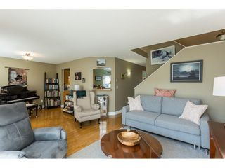 """Photo 13: 39 3292 VERNON Terrace in Abbotsford: Abbotsford East Townhouse for sale in """"Crown Point Villas"""" : MLS®# R2604950"""