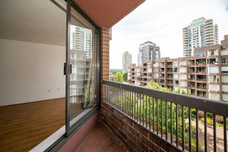 """Photo 18: 721 1333 HORNBY Street in Vancouver: Downtown VW Condo for sale in """"Anchor Point III"""" (Vancouver West)  : MLS®# R2610056"""