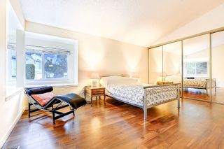 """Photo 13: 3614 HANDEL Avenue in Vancouver: Champlain Heights Townhouse for sale in """"ASHLEIGH HEIGHTS"""" (Vancouver East)  : MLS®# R2257474"""