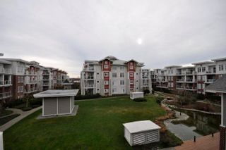 Photo 14: 337 4280 Moncton Street in The Village: Home for sale : MLS®# V930286