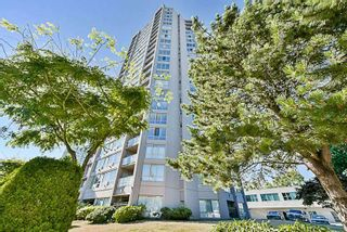 "Photo 1: 1206 14881 103A Avenue in Surrey: Guildford Condo for sale in ""Sunwest Estates"" (North Surrey)  : MLS®# R2223790"