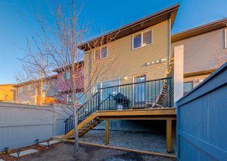 Photo 35: 40 EVANSRIDGE Court NW in Calgary: Evanston Row/Townhouse for sale : MLS®# A1095762