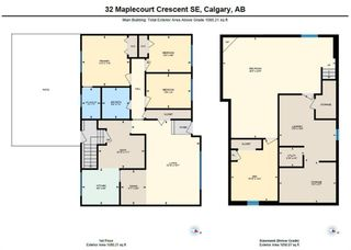 Photo 32: 136 MT ABERDEEN Manor SE in Calgary: McKenzie Lake Row/Townhouse for sale : MLS®# A1109069