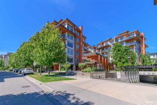Photo 1: 201 5981 GRAY Avenue in Vancouver: University VW Condo for sale (Vancouver West)  : MLS®# R2480439
