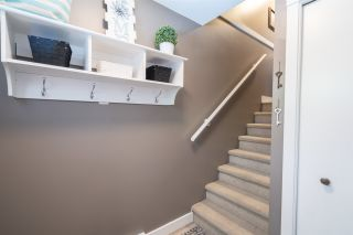 """Photo 22: 13 40653 TANTALUS Road in Squamish: Tantalus Townhouse for sale in """"TANTALUS CROSSING"""" : MLS®# R2462996"""