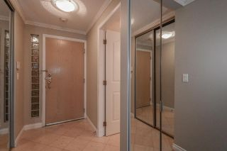 """Photo 12: 27F 6128 PATTERSON Avenue in Burnaby: Metrotown Condo for sale in """"GRAND CENTRAL PARK PLACE"""" (Burnaby South)  : MLS®# R2250291"""