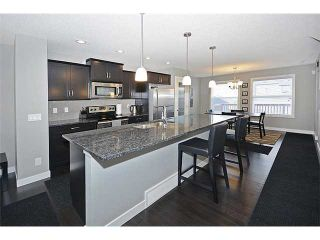 Photo 5: 567 EVANSTON Drive NW in : Evanston Residential Detached Single Family for sale (Calgary)  : MLS®# C3597045