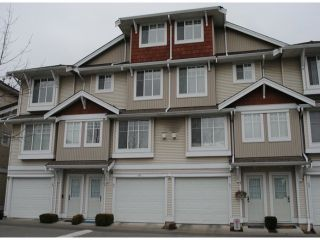 Photo 8: # 46 12110 75A AV in Surrey: West Newton Townhouse for sale : MLS®# F1428968