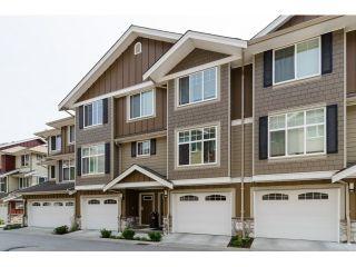 Photo 2: # 21 3009 156TH ST in Surrey: Grandview Surrey Condo for sale (South Surrey White Rock)  : MLS®# F1446519