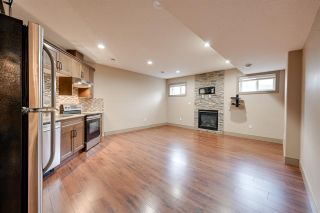 Photo 34: 205 ALBANY Drive in Edmonton: Zone 27 House for sale : MLS®# E4236986