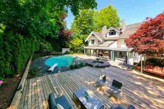 Photo 33: 1188 WOLFE Avenue in Vancouver: Shaughnessy House for sale (Vancouver West)  : MLS®# R2599917