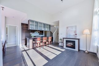"""Photo 4: PH411 3478 WESBROOK Mall in Vancouver: University VW Condo for sale in """"SPIRIT"""" (Vancouver West)  : MLS®# R2617392"""